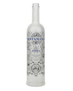 VODKA SANTAMANIA
