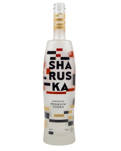 VODKA SHARUSKA